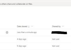 如何配置OneDrive业务共享文件夹同步