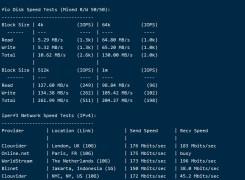 contabo德国测评和测速链接德国测评和测速链接