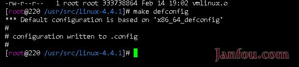 Debian、CentOS 升级内核至当前最新稳定版 4.4.1