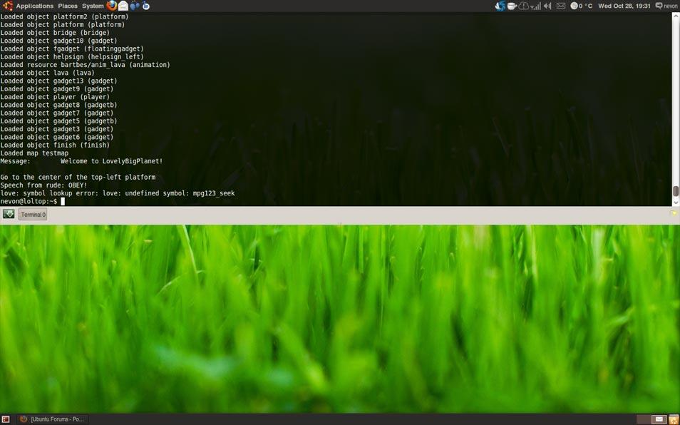 Linux 常用的 5 个终端(转载)