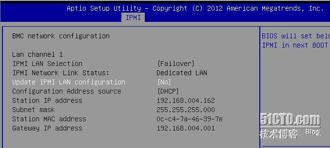 超微服务器使用IPMI安装操作系统