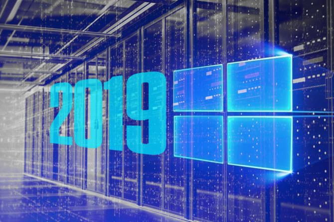 微软正式宣布Windows Server 2019!首个预览版可下载