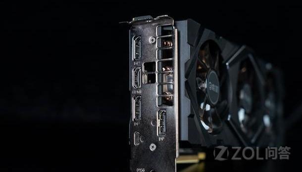 影驰 RTX 2080 Ti 大将显卡拆解与用料