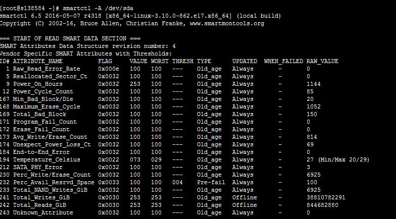 AMD Quadcore 120SSD + 2TB 堪萨斯服务器测试效果