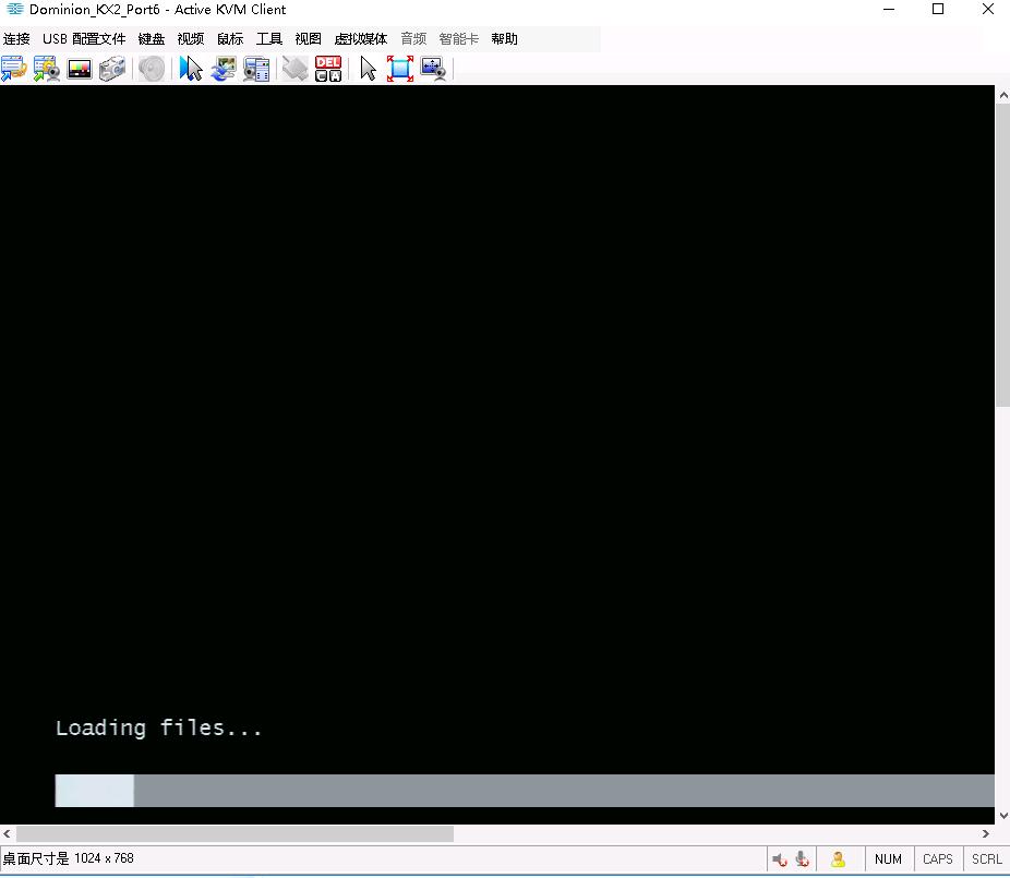oneilonline 西雅图 KVM  安装 Windows 过程