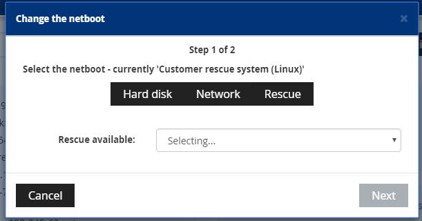 kimsufi KS7 安装 Windows Server 2016