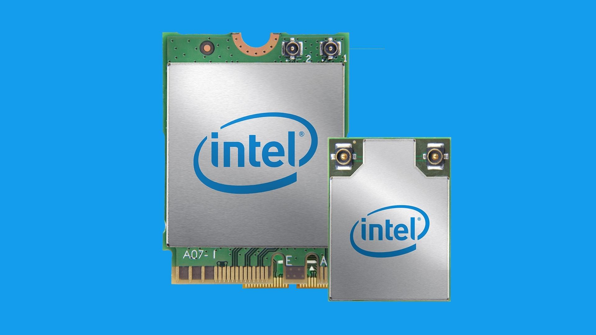 Intel首款Wi-Fi 6无线网卡发布:峰值速率2.4Gbps