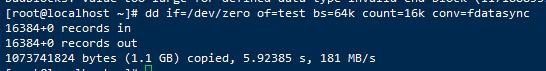 Oneilonline 达拉斯 8H16G12T 服务器 bench