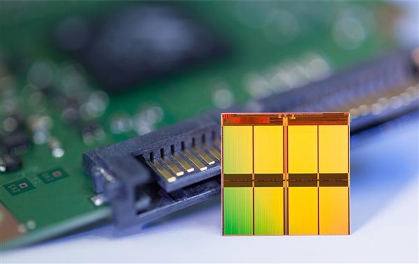 西数发布 BiCS5 闪存技术:112 层堆栈 1.33Tb 世界最高密度 QLC