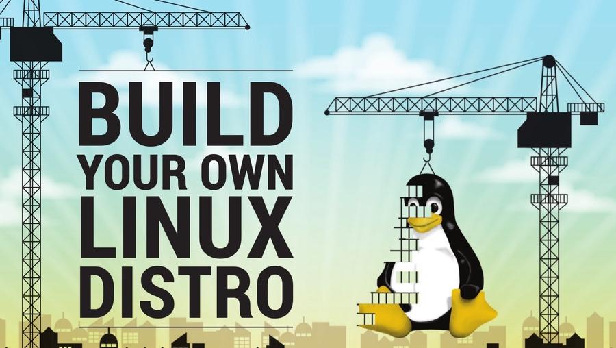 定制嵌入式 Linux 发行版