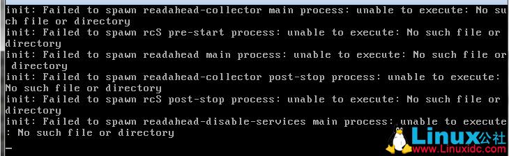 RHEL6误安装RHEL7包导致glibc被升级后系统崩溃处理方法