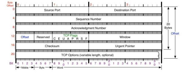 TCP是什么? 最简单的三次握手说明