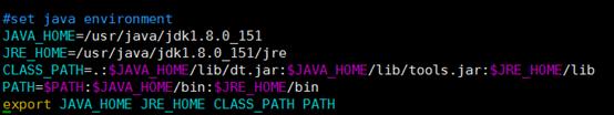 RHEL6.5环境中安装JDK1.8
