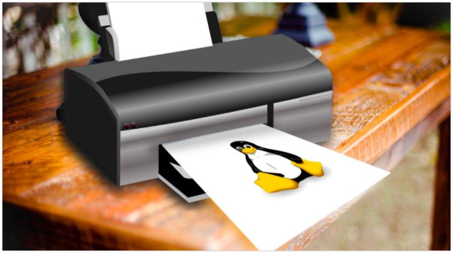 完全指南:在 Linux 中如何打印和管理打印机