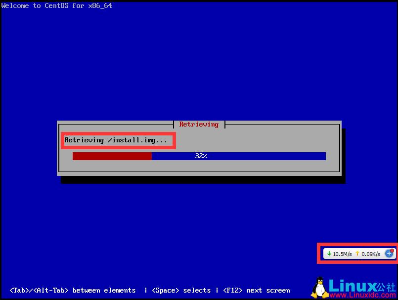 kickstart实现 CentOS 6.9 & 7.4 自动安装系统