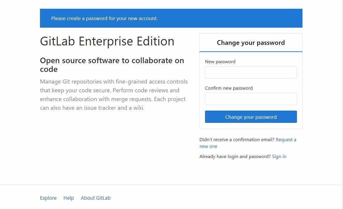 CentOS 7下GitLab10.3安装部署与汉化方法