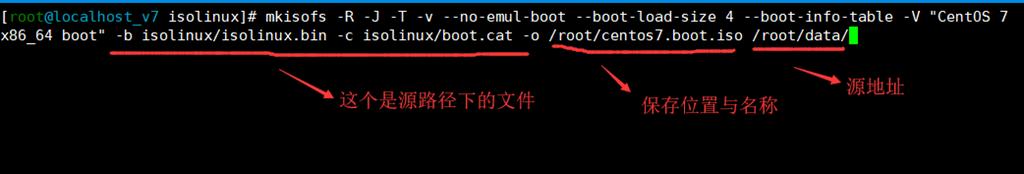 制作iso镜像U盘自动化安装Linux系统