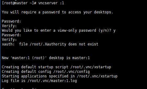 CentOS安装noVNC,以Web方式交付VNC远程连接