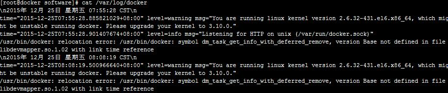 Docker入门实战-SSH连接Docker容器