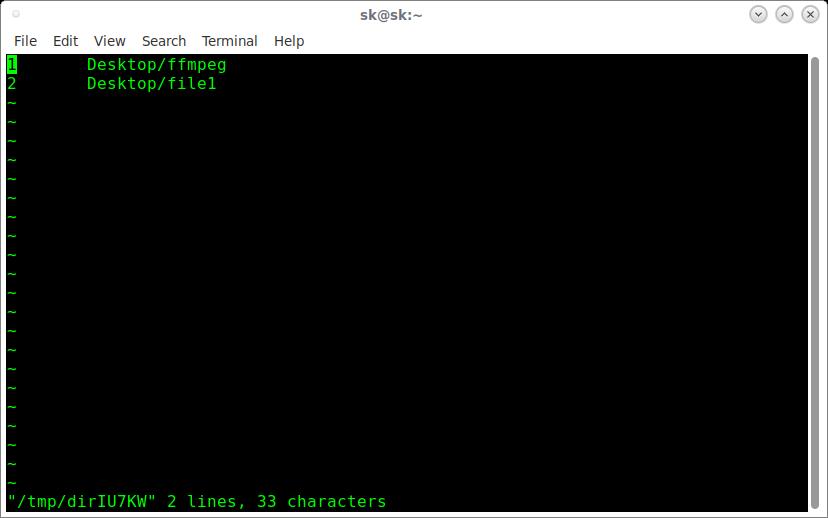 一套有用的 Unix 实用程序