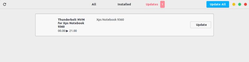 如何在 Ubuntu 18.04 上更新固件