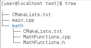 GNU开发工具:CMake快速入门教程