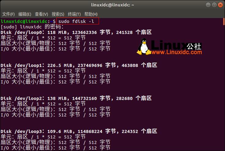 如何在Ubuntu上手动挂载/取消配置USB设备