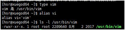 Linux基础教程之Vim编辑器用法