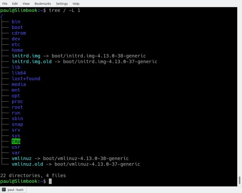 Linux 文件系统详解