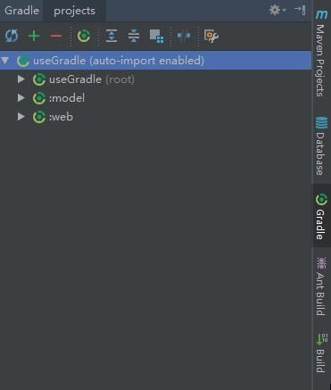 Gradle构建工具从入门到精通(IDEA)