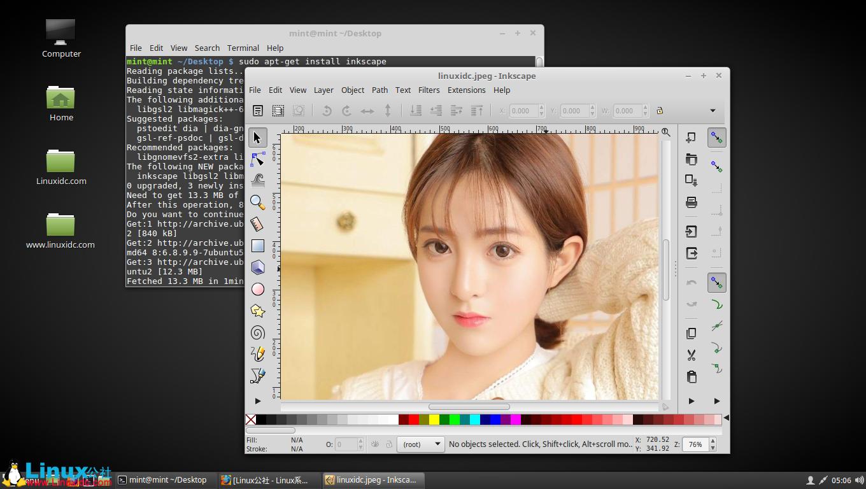如何在Ubuntu 18.04中通过PPA安装Cinnamon 4.0桌面环境