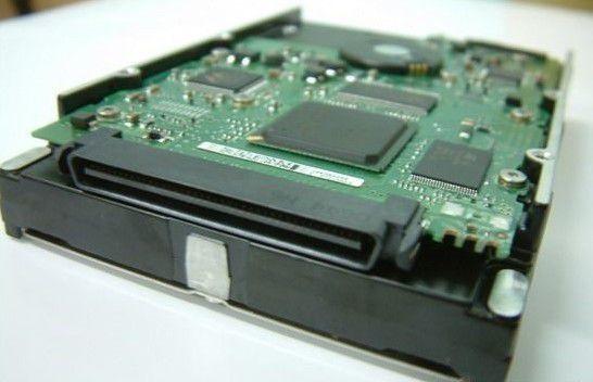 Linux 磁盘与磁盘分区图文详述