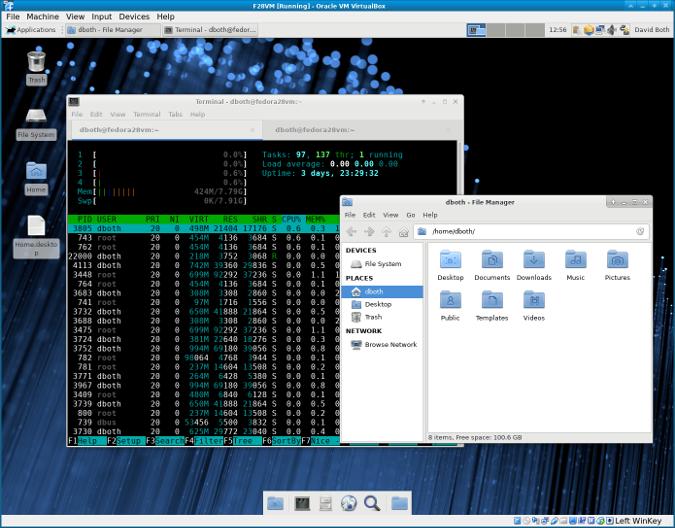 使用 Xfce Linux 桌面环境的 8 个理由