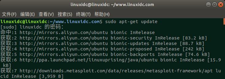 如何在Ubuntu上安装Python IDE IDLE