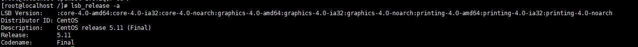 CentOS 5.11 使用yum源