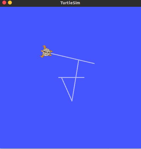 Ubuntu 16.04安装ROS Kinetic并启动小乌龟示例