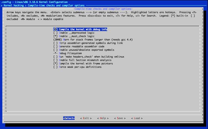 在QEMU环境中使用GDB调试Linux内核