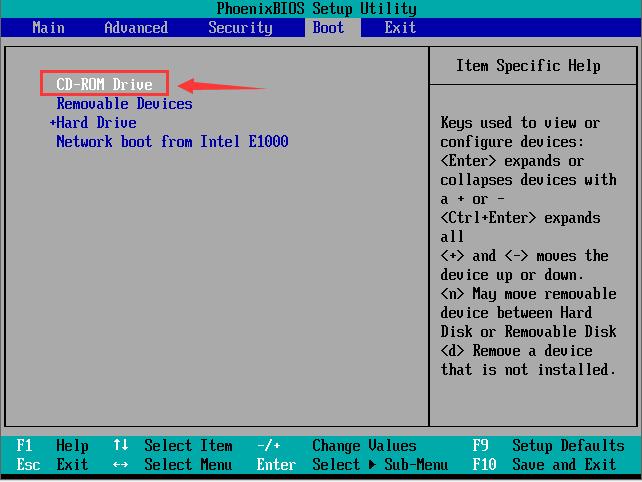 Linux MBR扇区误删恢复