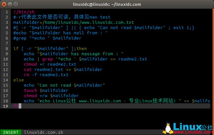 AMP - 受Vi/Vim启发的Linux终端文本编辑器