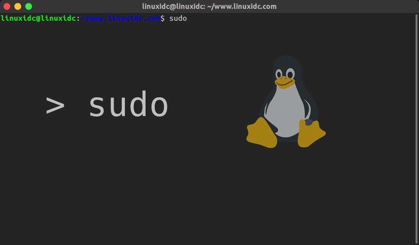 如何在 Linux 中不输入密码运行 sudo 命令