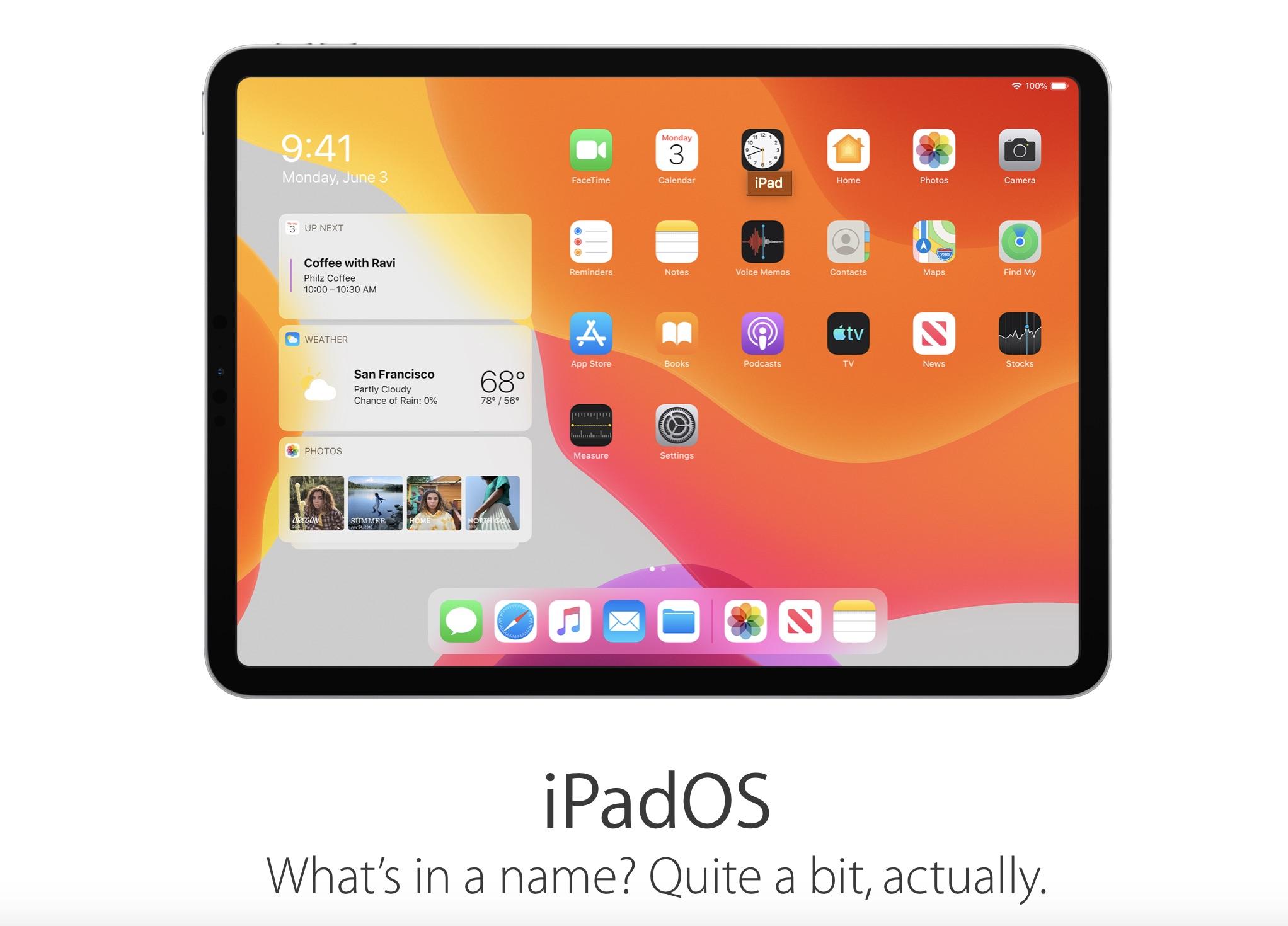 如何在iPhone和iPad上安装iOS 13和iPadOS 13公测版