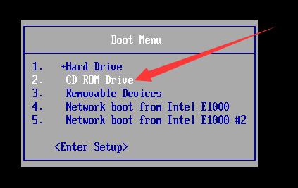 删除Linux的依赖库并进入救援模式恢复