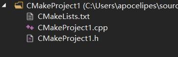 Visual Studio 2019+Cmake实现Linux远程开发