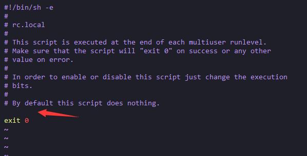 Linux下Python脚本自启动和定时启动
