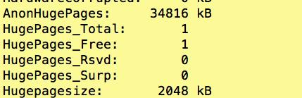 DPDK内存大页在NUMA架构重分配的问题