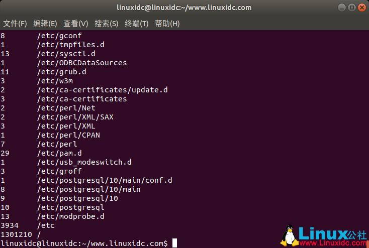 Linux基础知识:如何获取根分区的总索引节点