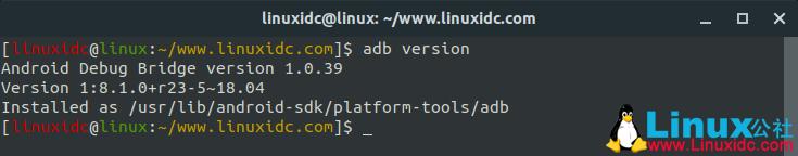 如何在Ubuntu 18.04中投射Android屏幕