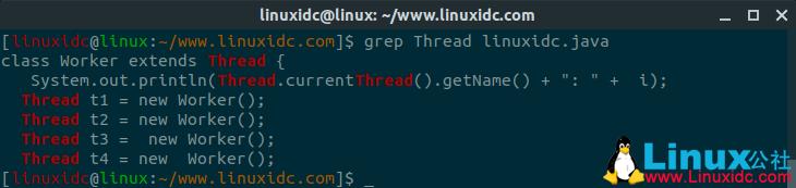 Linux基础命令 – 你应该知道的Bash命令行技巧