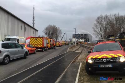 OVH法国SBG机房火灾已被扑灭,大量服务器已经成功上云